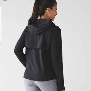 Lululemon belle hoodie